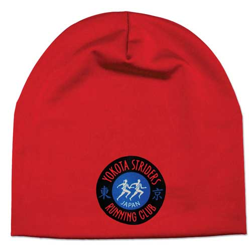 BC-300DP - Performance Beanie Cap
