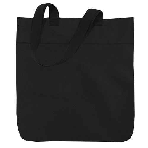 DTB-100 - Deluxe Tote Bag - Blank