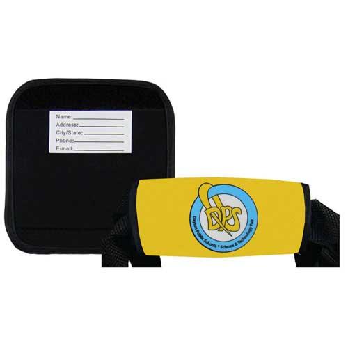 ELGrip-500 - Neoprene Luggage Grip