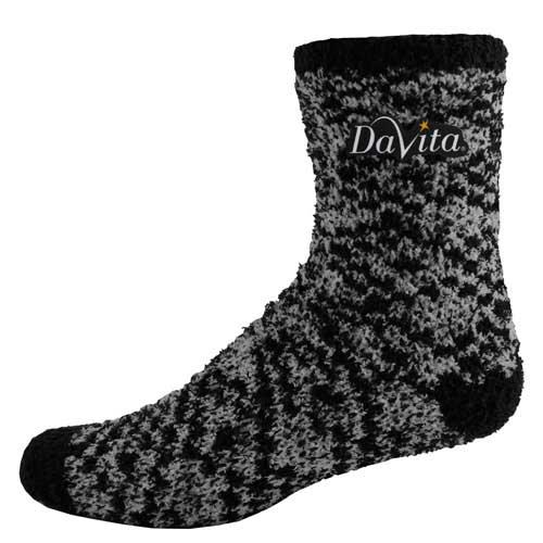Ffuzz-250 - Fashion Fuzzy Feet
