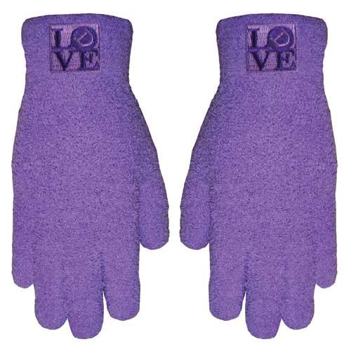 FuzzGlove-300 - Fuzzy Gloves