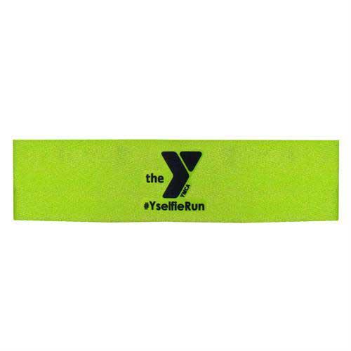 HB-500DP-Hi-Vis - Hi-Vis Performance Headband