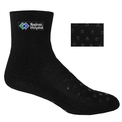 HOS-Sox-100 - Hospital-Healthcare Socks