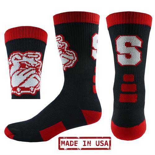 KISox-200 - Custom Knit Socks