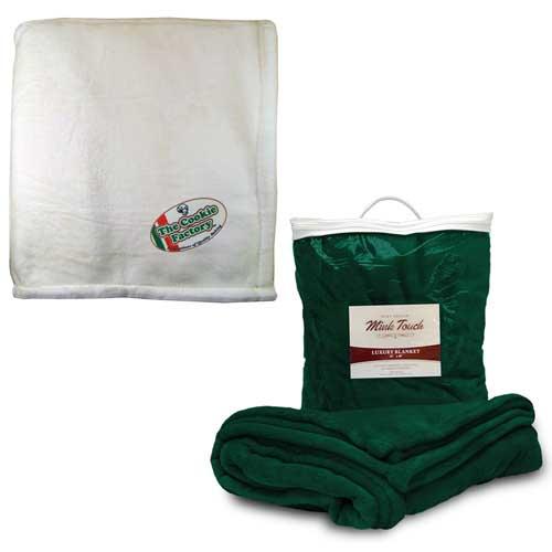 MTL-750 - Mink Touch Luxury Blanket