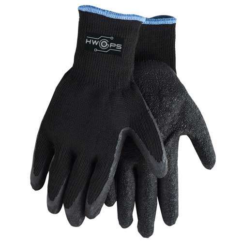 PD-600 - Palm Dipped Gloves