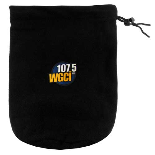 PFBAG-500 - Fleece Drawstring Bag