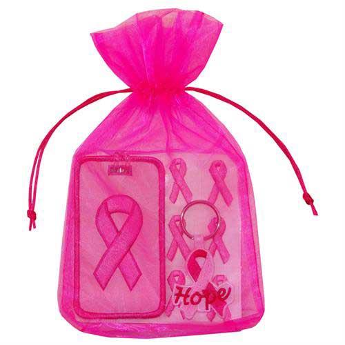 PinkRibbonKit-100 - Pink Ribbon Kit