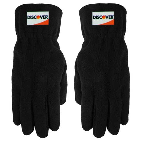 PG-200 - Fleece Gloves