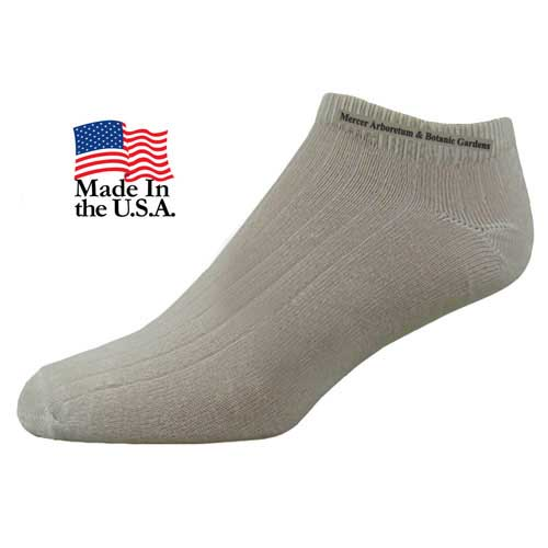 SOX-8334 - Low-cut Bamboo Socks
