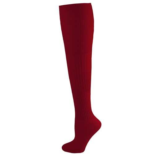 SOX-Atube-100 - Athletic Tube Socks - Blank