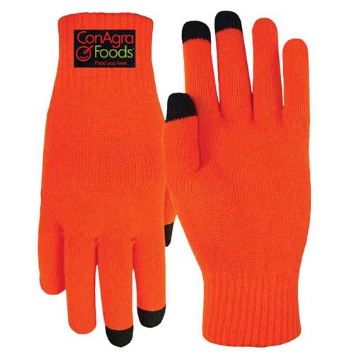 TextGlove-700 - 3 Finger Text Gloves