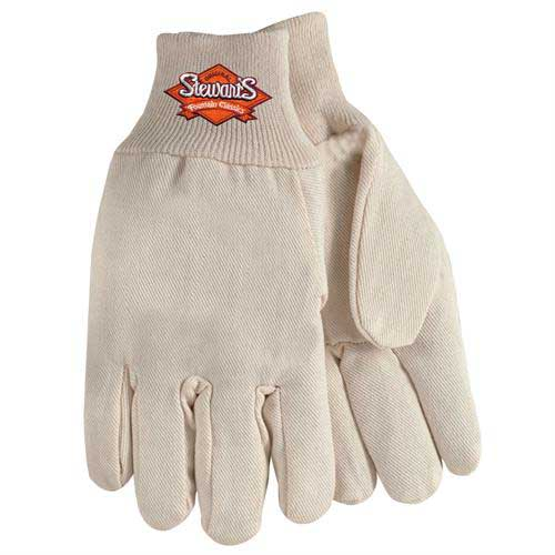 WC-900 - Canvas Gloves