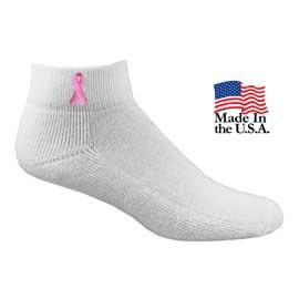 Awareness Sock