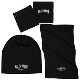 Performance Beanie, 3 in 1 Band, and Rally Towel Combo
