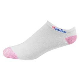 Economy Line Women's Low-cut Socks