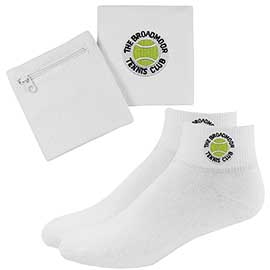 3 in 1 Band and Comfort Pro Socks Combo