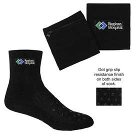 Hospital-Healthcare Socks and 3 in 1 Band Combo