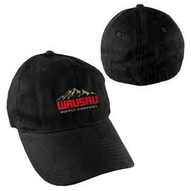 SunFit Fitted Cap
