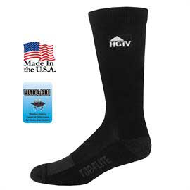 Top Flite Ultra-Dri Crew Socks