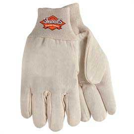 Canvas Gloves