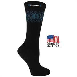 Women's Wrangler Casual Everyday Crew Socks